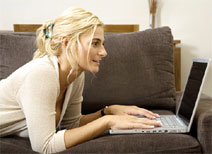 High Speed Internet Service DSL makes the web more comfortable